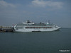 DAWN PRINCESS Southampton PDM 12-07-2014 14-22-40