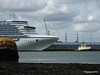 EMERALD PRINCESS Departing Southampton PDM 09-08-2014 16-29-34