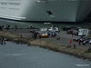 Mayflower Park from RED OSPREY with INDEPENDENCE OF THE SEAS Southampton PDM 12-07-2014 14-15-22