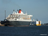 QUEEN MARY 2 RED JET 4 GRANDE ELLADE Southampton PDM 13-07-2014 19-39-18