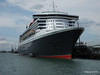 QUEEN MARY 2 City Terminal 101 Southampton PDM 21-07-2014 14-42-36