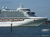 RUBY PRINCESS Departing Southampton PDM 22-07-2014 17-42-39