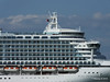 RUBY PRINCESS Departing Southampton PDM 22-07-2014 17-43-49