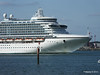 RUBY PRINCESS Departing Southampton PDM 22-07-2014 17-42-33