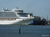 RUBY PRINCESS Departing Southampton PDM 22-07-2014 17-41-31