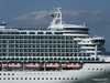 RUBY PRINCESS Departing Southampton PDM 22-07-2014 17-43-46
