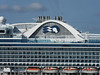 RUBY PRINCESS Departing Southampton PDM 22-07-2014 17-43-55