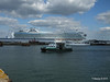 RUBY PRINCESS Deaprting Southampton PDM 10-07-2014 17-31-19
