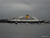 SAGA RUBY Departs Southampton for the last time PDM 10-01-2014 15-29-29