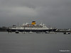 SAGA RUBY Departs Southampton for the last time PDM 10-01-2014 15-29-32
