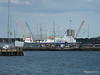 COMMODORE GOODWILL Empress Dock Berth 25 Southampton PDM 22-08-2014 17-43-19