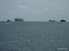 MONT ST MICHEL Approaching Portsmouth POLAR PDM 30-06-2014 12-38-57