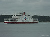 RED FALCON Southampton Water PDM 05-07-2014 18-21-46