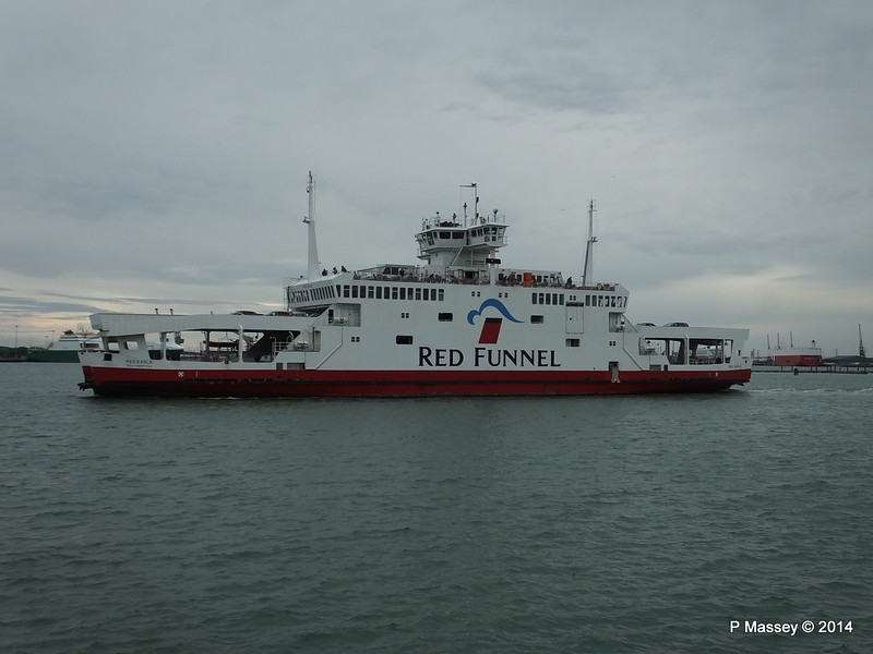 RED EAGLE Southampton PDM 30-08-2014 18-05-052