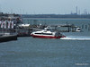 RED JET 3 Departing Cowes PDM 06-06-2014 15-13-52