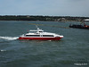 RED JET 5 Approaching Cowes PDM 06-06-2014 16-39-55