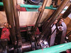 ss SHIELDHALL Engine Room While Alongside PDM 22-08-2014 13-30-02