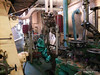 ss SHIELDHALL Engine Room While Alongside PDM 22-08-2014 13-24-42