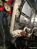 ss SHIELDHALL Engine Room While Alongside PDM 22-08-2014 13-28-30