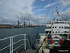 On Board ss SHIELDHALL Western Docks Southampton Water PDM 22-08-2014 17-21-17