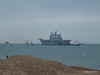 HMS ARK ROYAL Departing Portsmouth PDM 20-05-2013 13-48-54