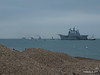 HMS ARK ROYAL Departing Portsmouth PDM 20-05-2013 13-48-22