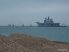 HMS ARK ROYAL Departing Portsmouth PDM 20-05-2013 13-48-33