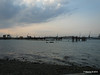Evening Over Husbands Jetty Southampton Docks PDM 24-07-2014 20-04-49