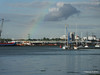 Rainbow over Southampton PDM 06-07-2014 19-07-16