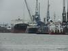 PRIMROSE GALATEA FUGRO DISCOVERY Southampton PDM 05-08-2014 19-46-030