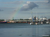 Rainbow over Southampton PDM 06-07-2014 19-07-12