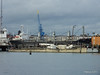 INDRA II over Husbands Jetty PDM 07-12-2013 14-13-12