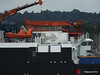 RRS DISCOVERY Inbound Southampton PDM 24-08-2014 17-08-48