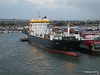 ARROW charter to Condor Ferries Portsmouth PDM 10-08-2014 20-35-014