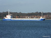 BALTIC SKIPPER Outbound Southampton PDM 27-03-2015 17-00-54