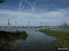 View from Bury Marsh Eling River Test Southampton PDM 17-07-2014 16-01-31