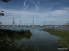 View from Bury Marsh Eling River Test Southampton PDM 17-07-2014 16-01-42