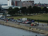 Mayflower Park from RED OSPREY Southampton PDM 12-07-2014 14-15-14