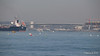 Itchen Bridge from Hythe with WHITONIA PDM 15-04-2015 11-18-037