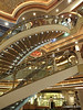 Atrium Stairs International Cafe RUBY PRINCESS PDM 15-08-2014 10-26-45