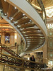 Atrium Stairs RUBY PRINCESS PDM 15-08-2014 10-22-06