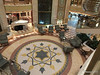 Atrium Floor on Deck 5 Plaza RUBY PRINCESS PDM 15-08-2014 10-22-59