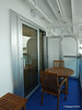 Balcony Suite S4 Stb Riviera Deck 14 RUBY PRINCESS PDM 15-08-2014 11-14-48