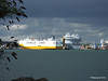 GRAND BENELUX Moving Berths Southampton PDM 04-06-2014 18-02-18