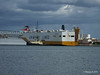 GRANDE PORTOGALLO Turning on Departing Southampton PDM 18-08-2014 15-51-15