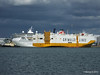GRANDE PORTOGALLO Turning on Departing Southampton PDM 18-08-2014 15-53-24