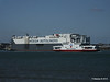 HOEGH TREASURE RED EAGLE Southampton PDM 22-07-2014 16-25-49