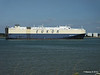 MORNING CROWN Departing Southampton PDM 22-07-2014 16-14-14