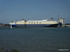 MORNING CROWN Departing Southampton PDM 22-07-2014 16-12-39