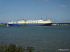 MORNING CROWN Departing Southampton PDM 22-07-2014 16-12-47